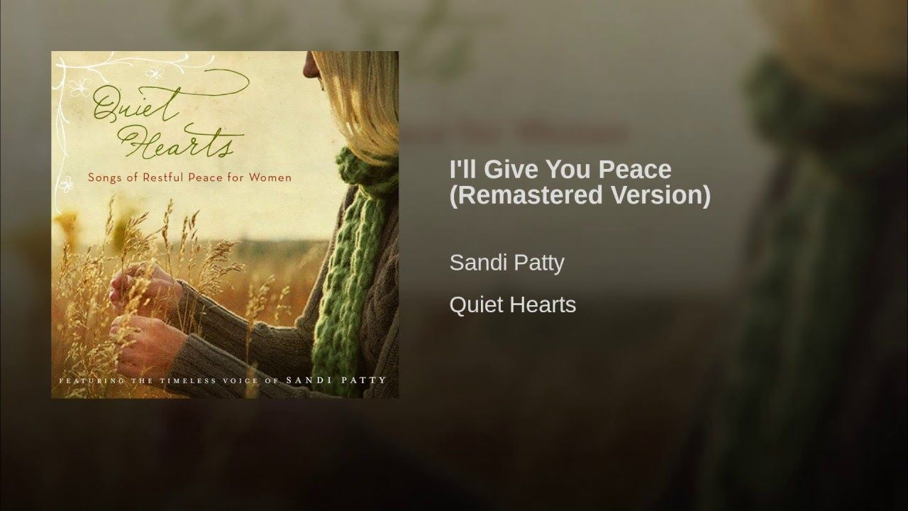 I'll Give You Peace (Remastered Version)... 9 plus songs from the album