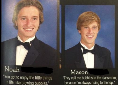Good Senior Quotes Mesmerizing 23 Senior Quotes That Are As Funny As They Are Clever  Senior