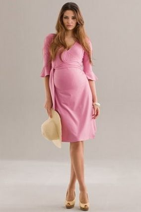 Whatgoesgoodwith.com Ladies Pink Dresses 21 #cuteoutfits. Dresses For Baby  ShowerBaby ...