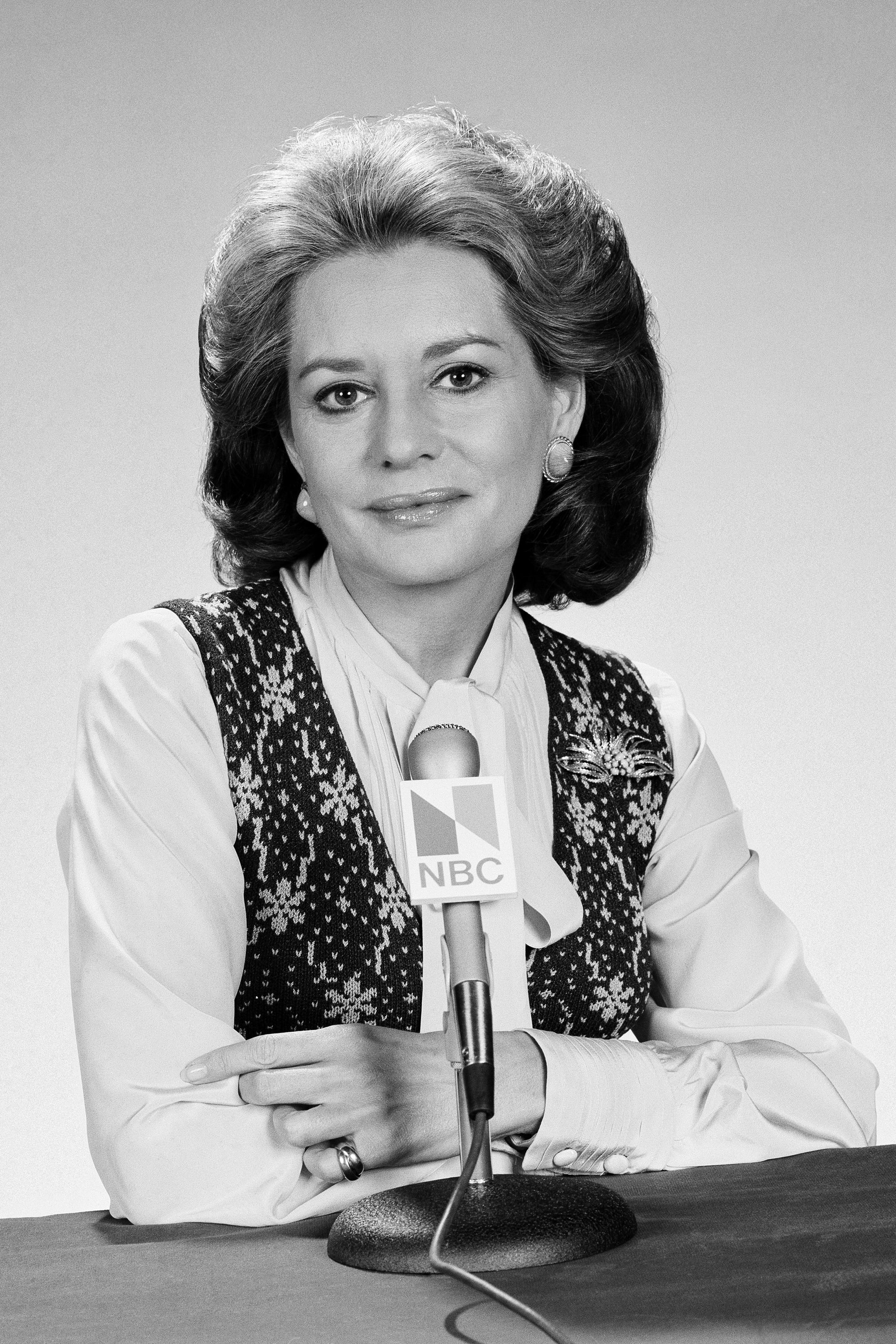 inspiring women who shaped feminism barbara walters  25 inspiring women who shaped feminism