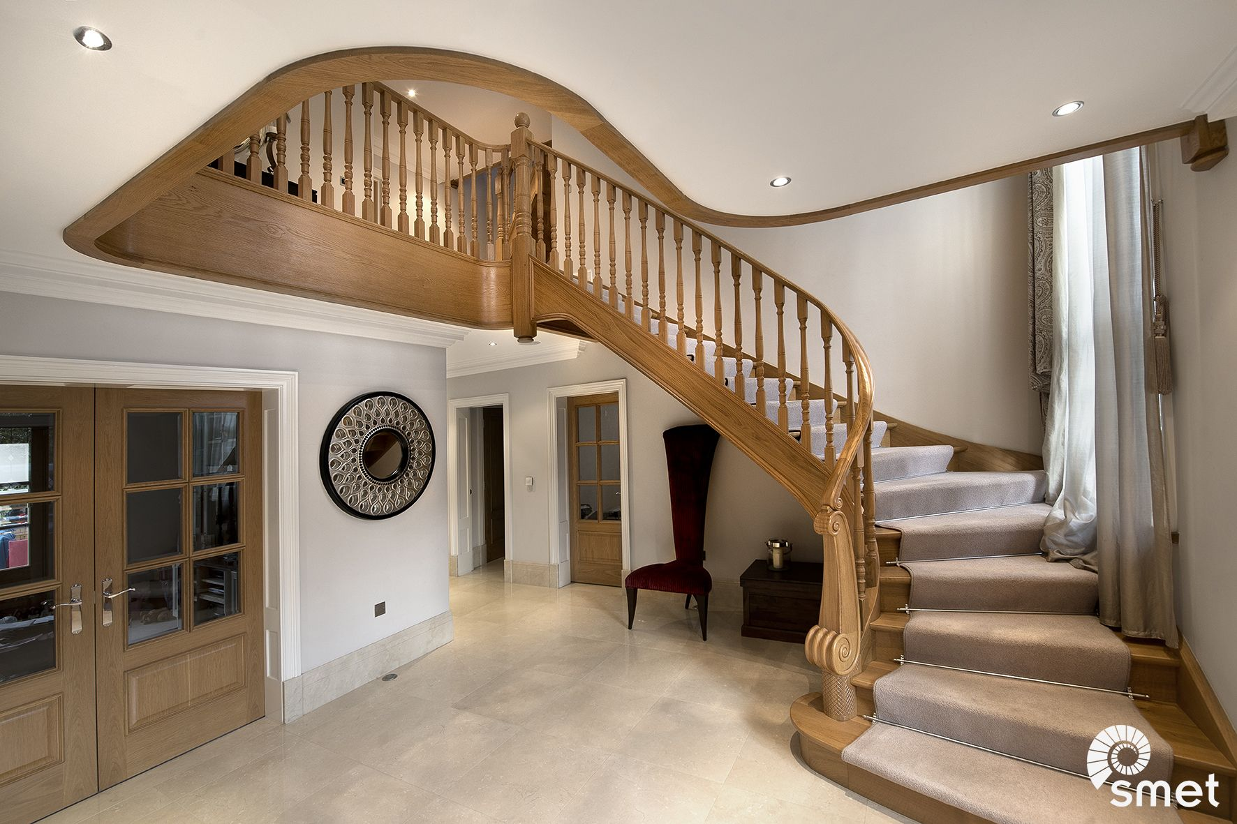 Best What Do You Think Of This Solid French Oak Staircase With 400 x 300