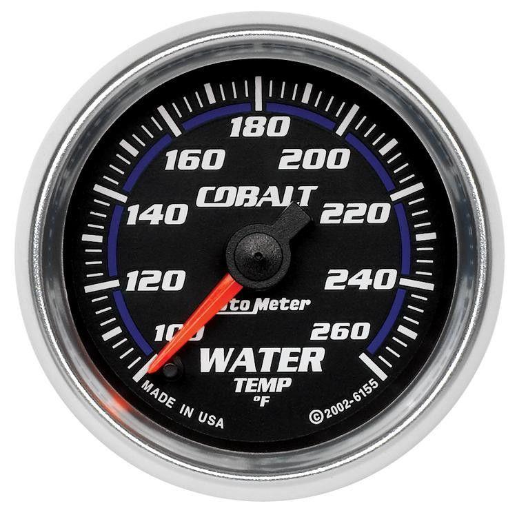 Autometer Pyrometer Wiring Diagram