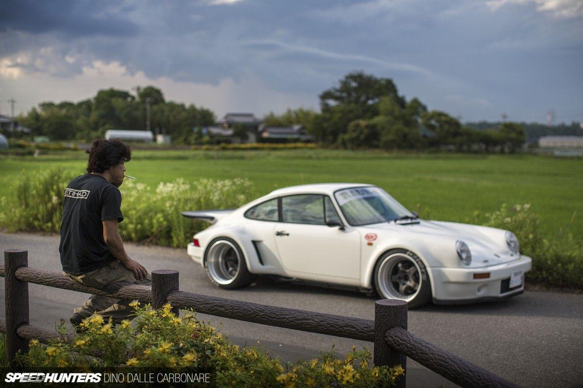 Enter The 70s Rwb S Latest Creation Speedhunters Porsche 930 Vintage Porsche Porsche