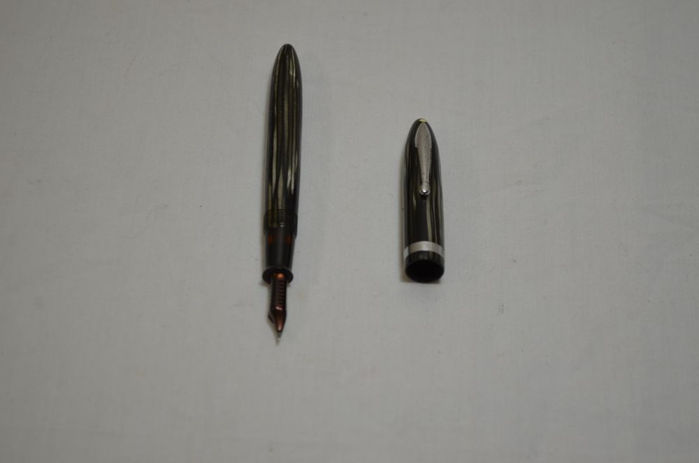 Scheaffer Antique White Dot C46709 Fountain Pen 900-9-22 #Sheaffer