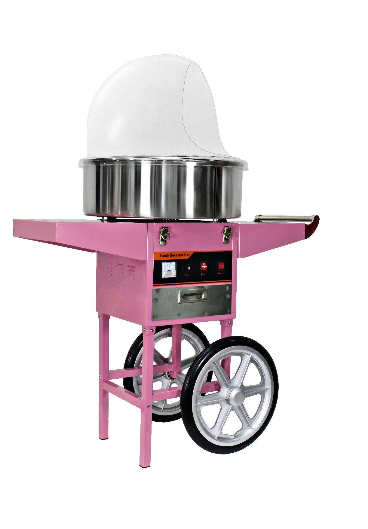Suikerspinmachine te huur http://www.partyverhuurpicobello.nl/producten/suikerspinmachines/17-suikerspinmachine.html