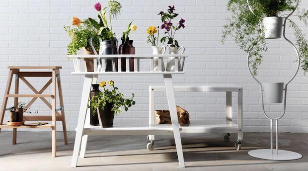 tendance le design v g tal s 39 invite chez vous let me take you home pinterest le design. Black Bedroom Furniture Sets. Home Design Ideas