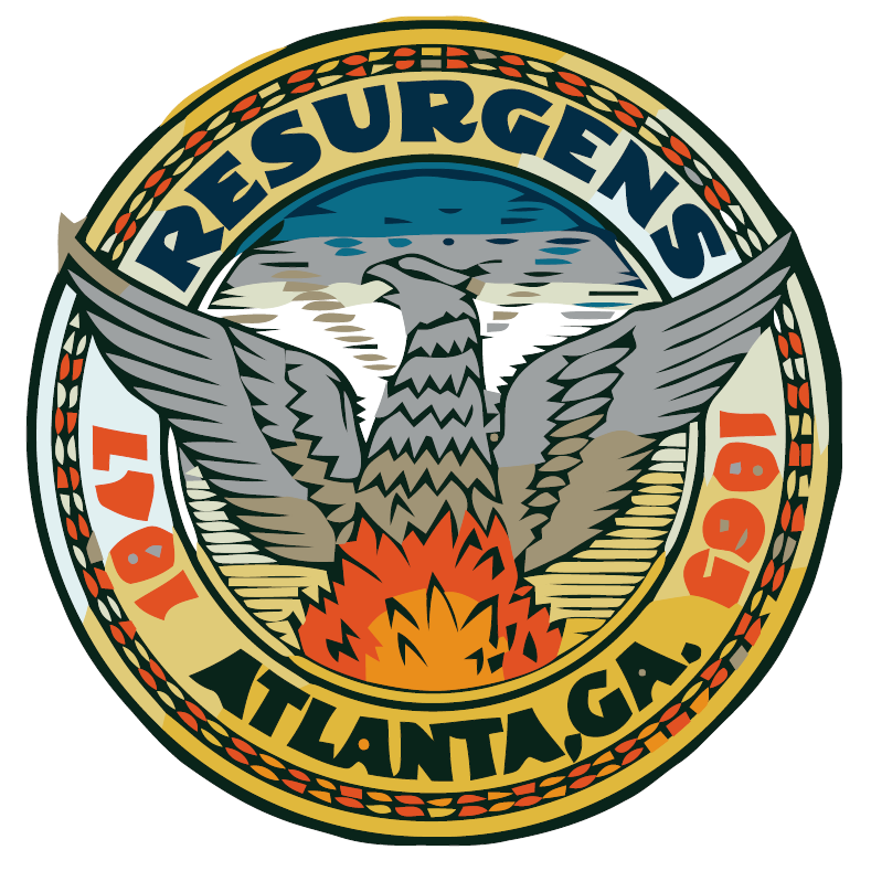 Official seal of Atlanta, Georgia