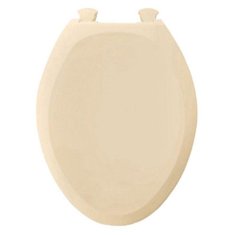 Enjoyable American Standard Champion Slow Close Toilet Seat Creativecarmelina Interior Chair Design Creativecarmelinacom