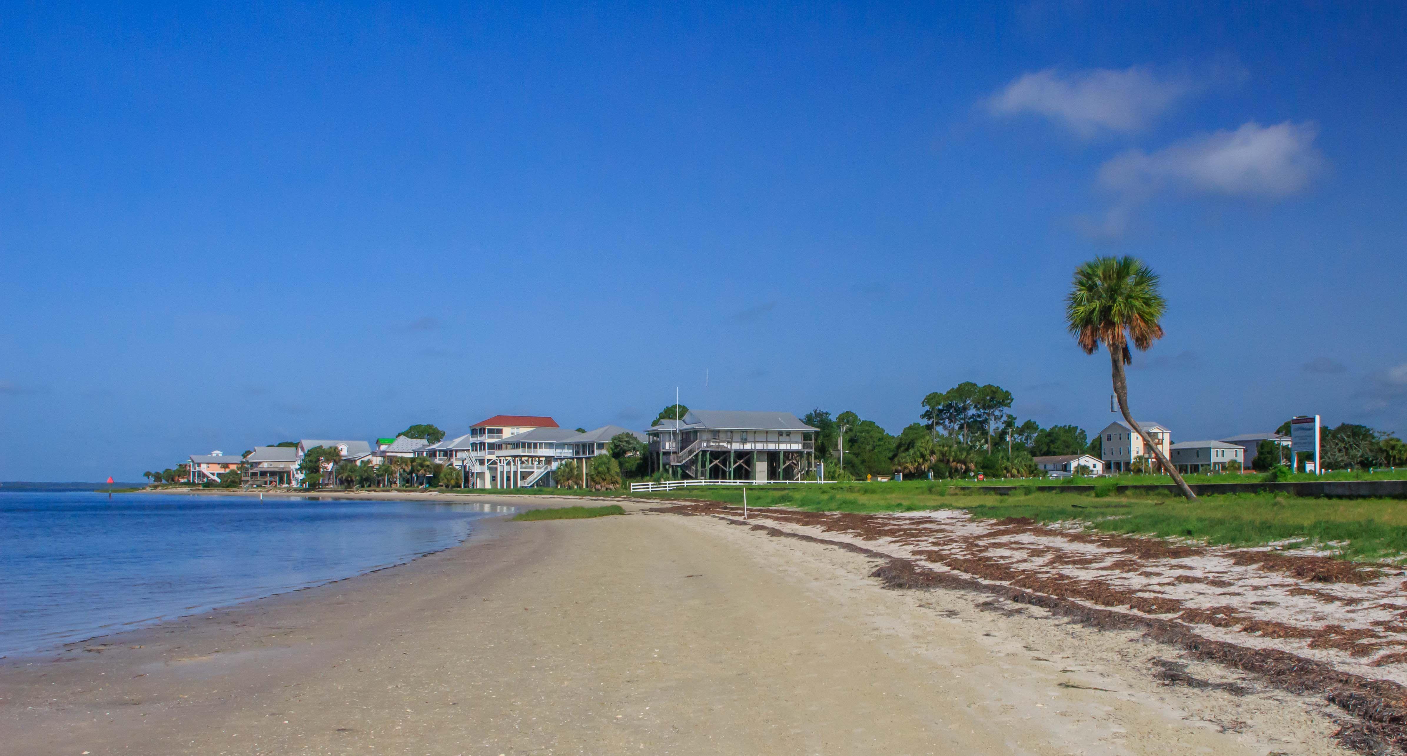 Shell Point Beach