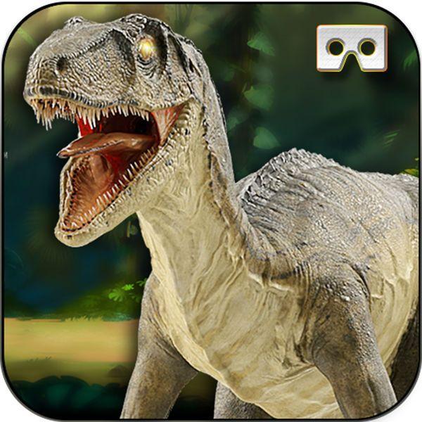 Download Jurassic Dinosaur Sniper Hunt for Mac Free
