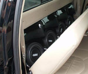 Usd Audio Custom Subwoofer Enclosures Custom Subwoofer Enclosure Custom Car Audio Subwoofer Enclosure