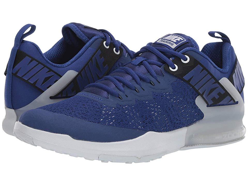 Nike Zoom Domination TR 2 Men's Cross Training Shoes Deep