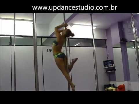 strip pole dance off- BEST EVER!!! It will change your life ...