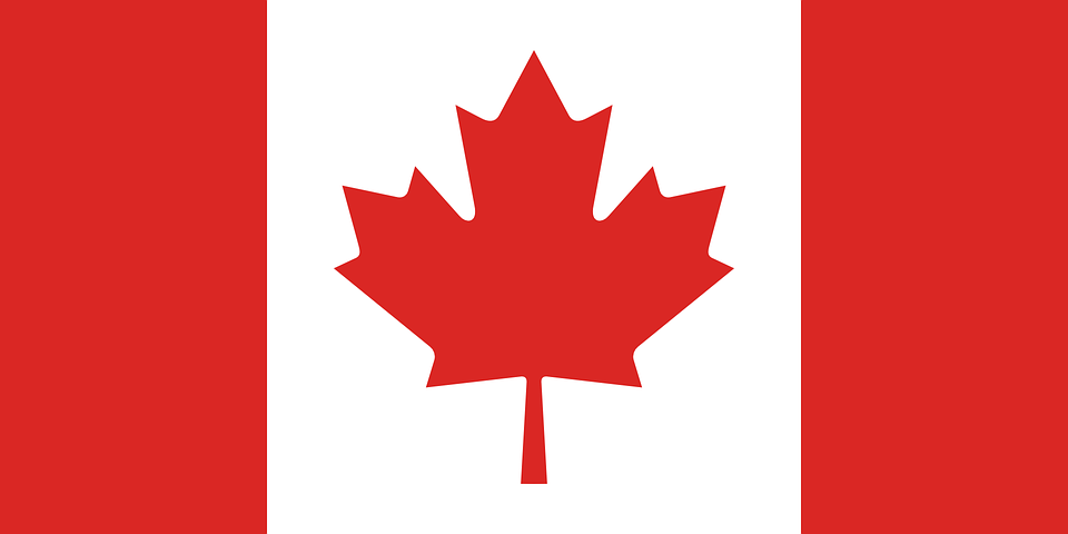Canada Free Iptv Flags Of The World Canadian Flag Flag