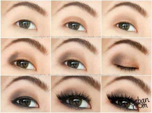 Asian Eye Makeup Tips Eye Makeup Ideas Eye Makeup Kits Asian Eye Makeup Monolid Eye Makeup
