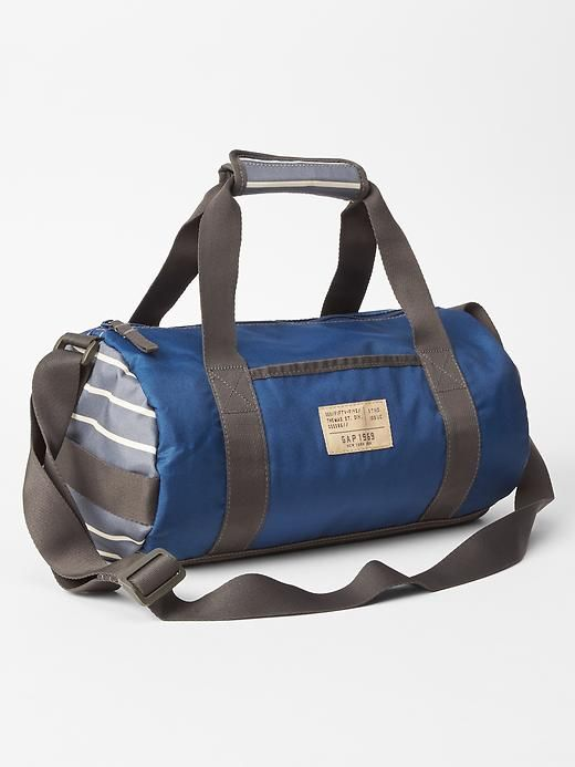 Colorblock gym duffel   Oldest   Pinterest   Boys, Gym Bag and Mens ... f3439fe212