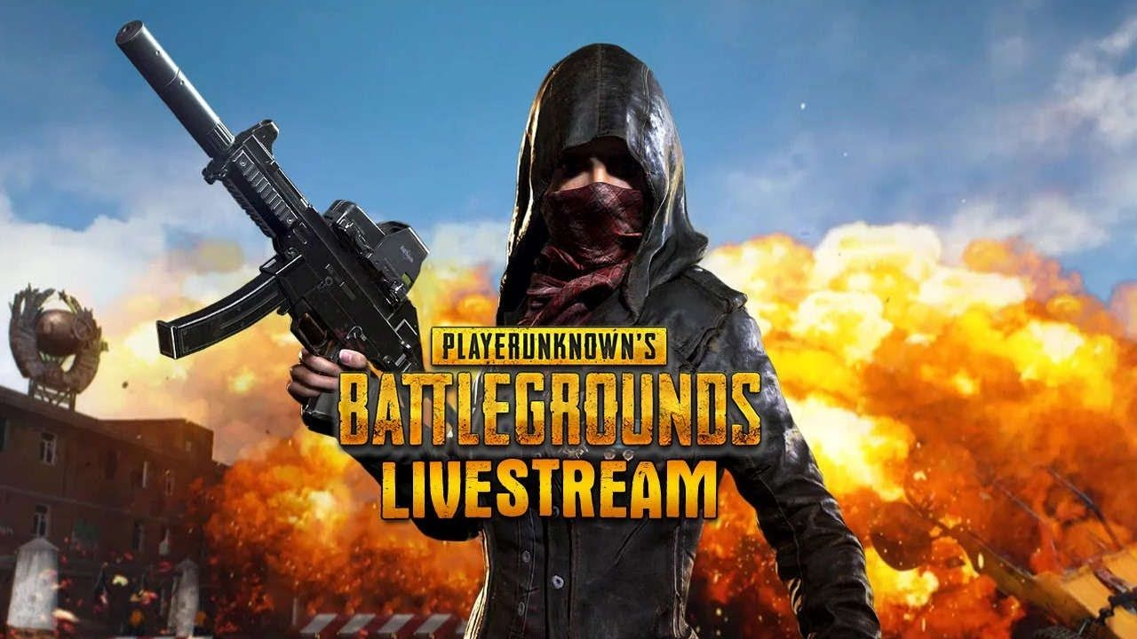 Youtube Channel Art Gaming Pubg