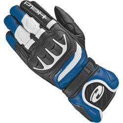 Photo of Held Revel Ii Handschuhe Schwarz Blau M L HeldHeld