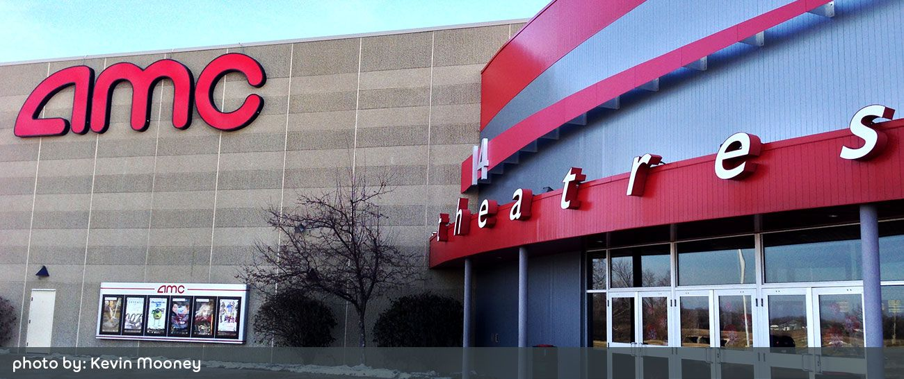 AMC Showplace Pekin 14 Pekin, Illinois 61554 AMC