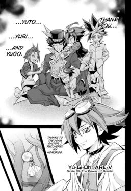 Yu Gi Oh Arc V Scale 036 Yugipedia Yu Gi Oh Wiki Yugioh Anime Arc