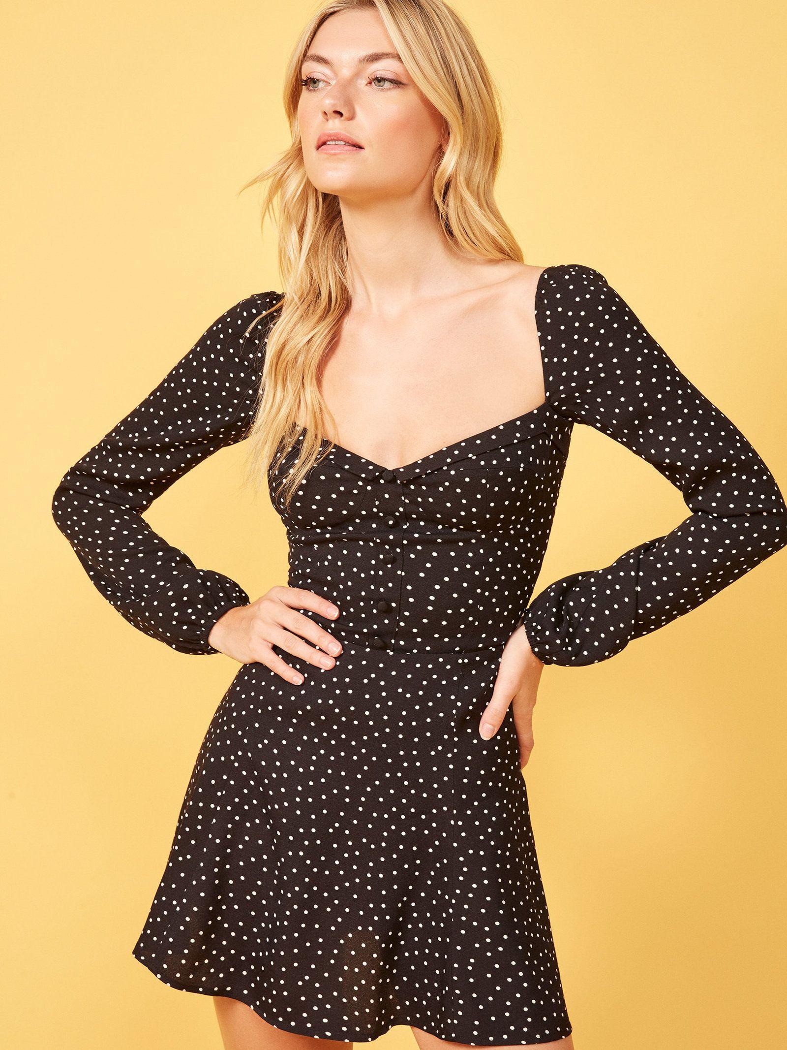 33427e780d73 The Lucia Dress | Dresses in 2019 | Fashion, Dresses, Fashion outfits