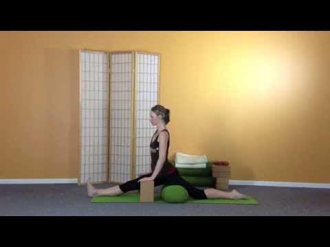 preparation to hanumanasana  youtube  how to do splits