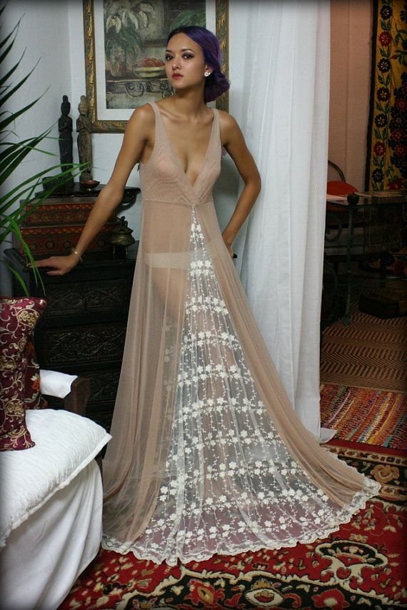Lingerie Wedding Dresses