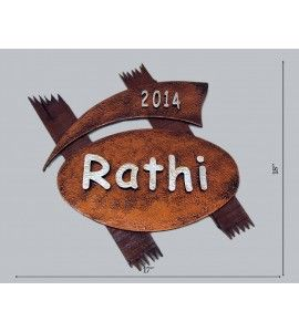 name plate designs, name plates online, name plates for home ...