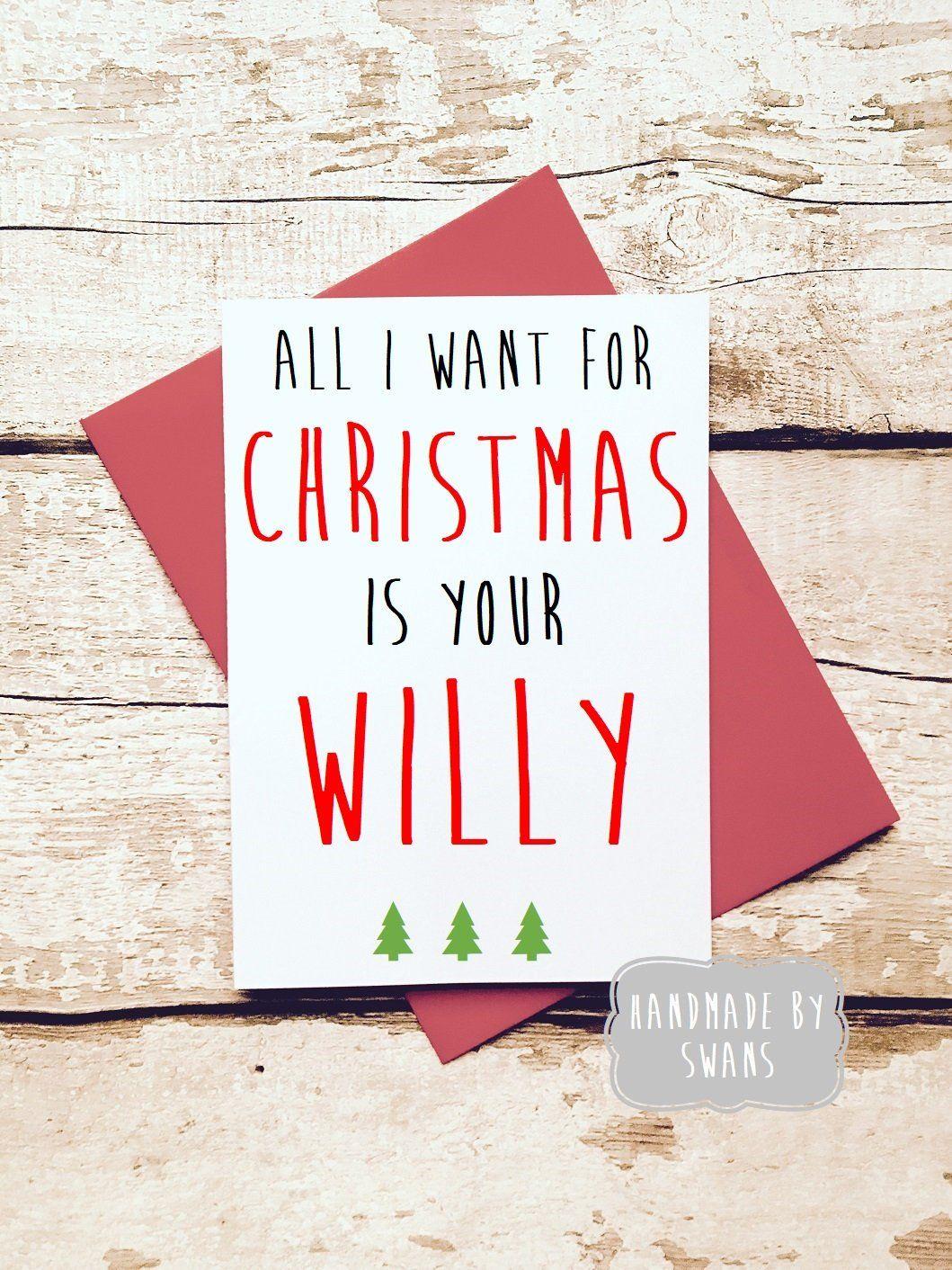 Christmas Cards, Funny christmas card, Christmas card for men ...