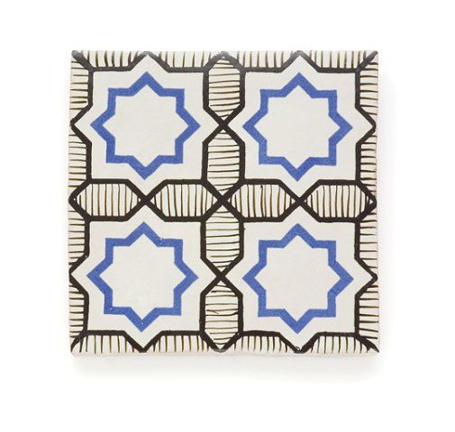 Domenico Mori tiles
