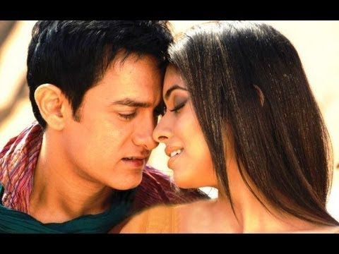 Guzarish (Full Song) Ghajini feat. Aamir Khan | Latest bollywood songs,  Aamir khan, Songs