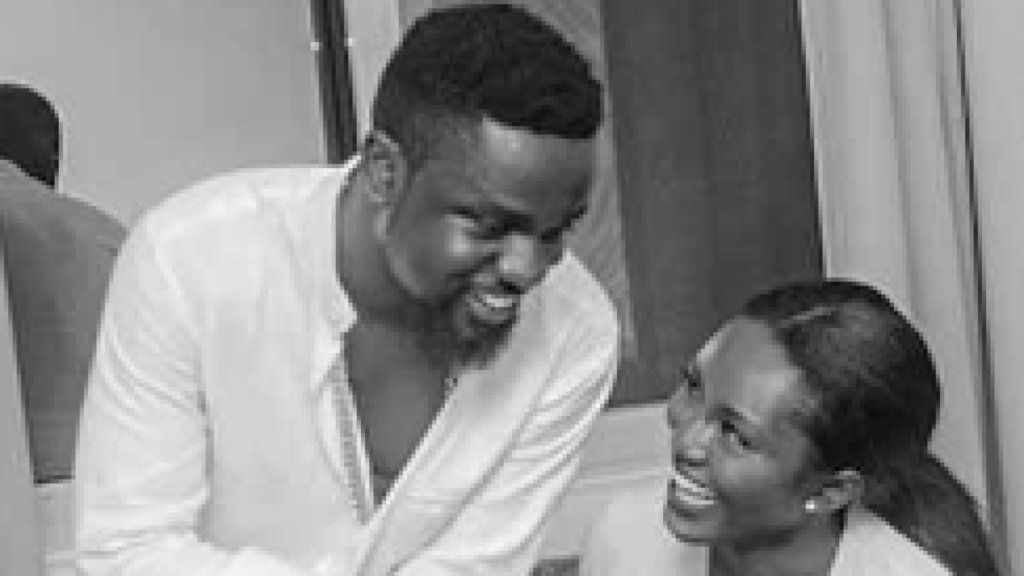 Sarkodie: Rap star sets June 16th wedding date with baby mama https://t.co/uewJnt84At #Nigeria https://t.co/QMTs7LKpWE
