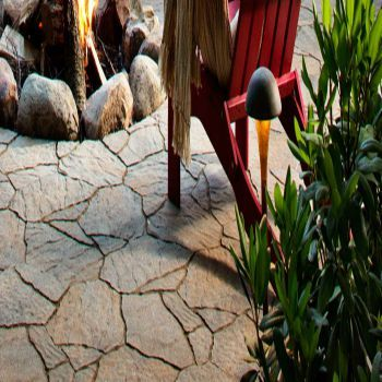 Belgard | Mega Arbel | Patio Slab Paverss give homeowners the ...