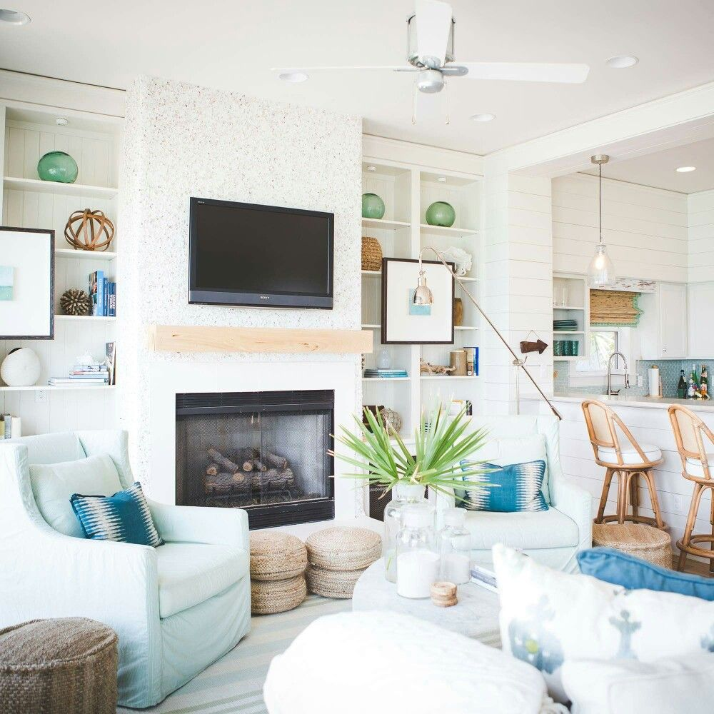 Room Pin by Gina Richardson Hirmon on Living