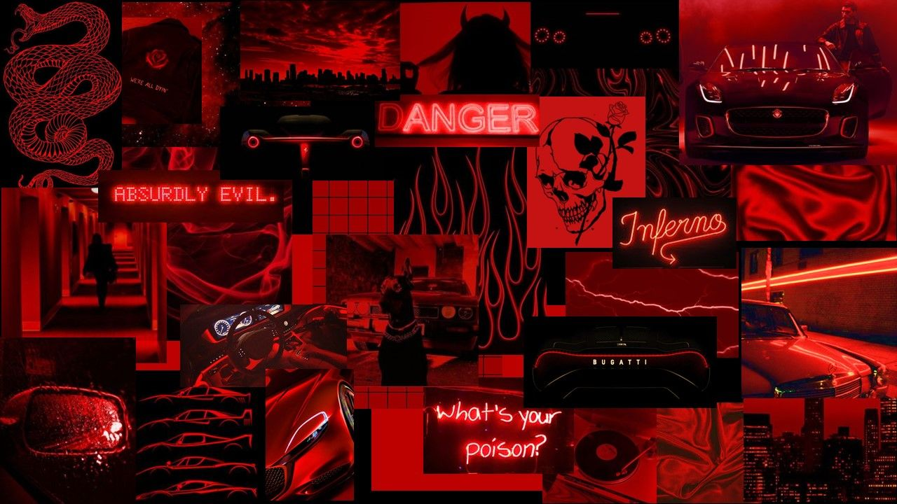 Red And Black Aesthetic Black Aesthetic Wallpaper Red And Black Wallpaper Dark Red Wallpaper