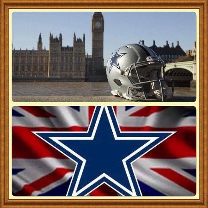 #URBANPARTYS #LONDON #DALLASCOWBOYS #FOOTBALL #NFL #GAMETIME
