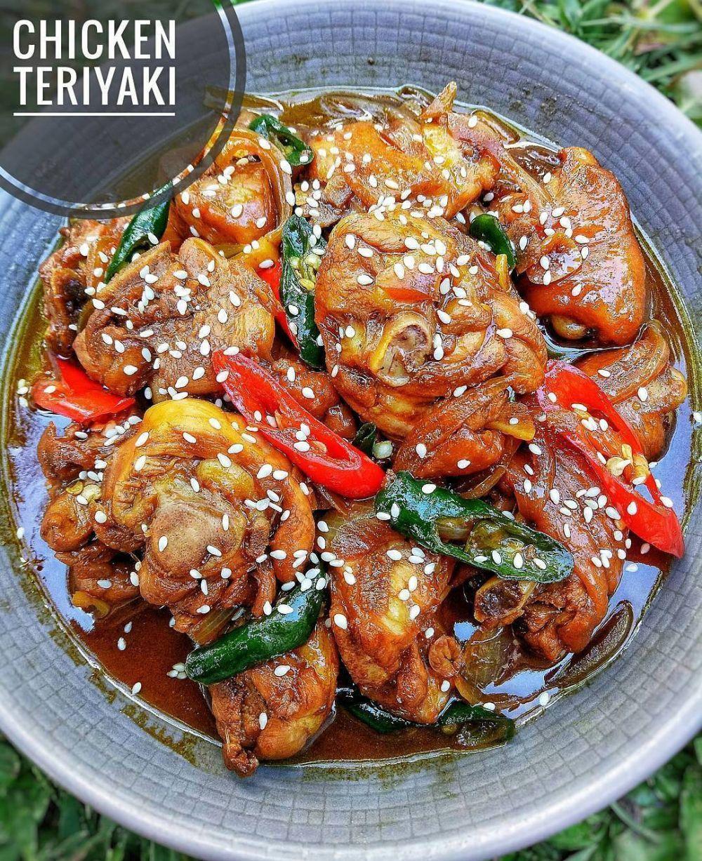 Resep Ayam Kekinian Instagram Resepmasakanrumah Kumpulanresepmasak Resep Ayam Resep Resep Masakan Cina