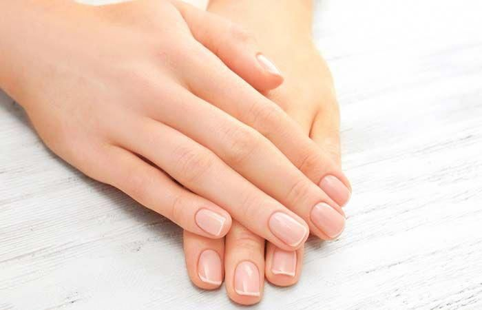 1. Keep Your Fingernails Dry And Clean #fingernailart   DIY Nails ...