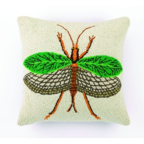 Insect Hook Pillow