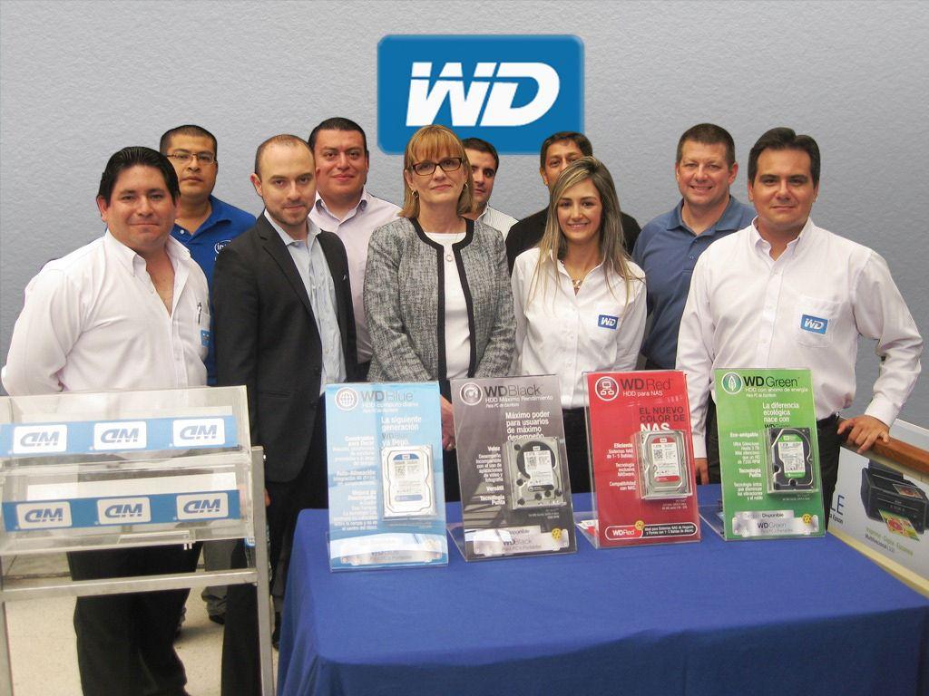 #Noticias de #tecnología: Western Digital realizó entrenamiento a distribuidores en Compuplaza (http://www.tecnews.pe/western-digital-realizo-entrenamiento-distribuidores-en-compuplaza/) #Gadgets #Marcas