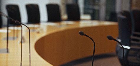 Bundestag, weitere Gremien