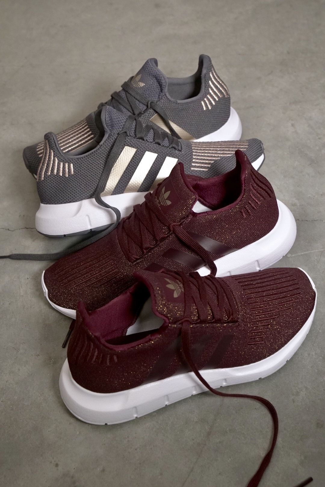Adidas Swifts Tenis Adidas 7a1f3330147