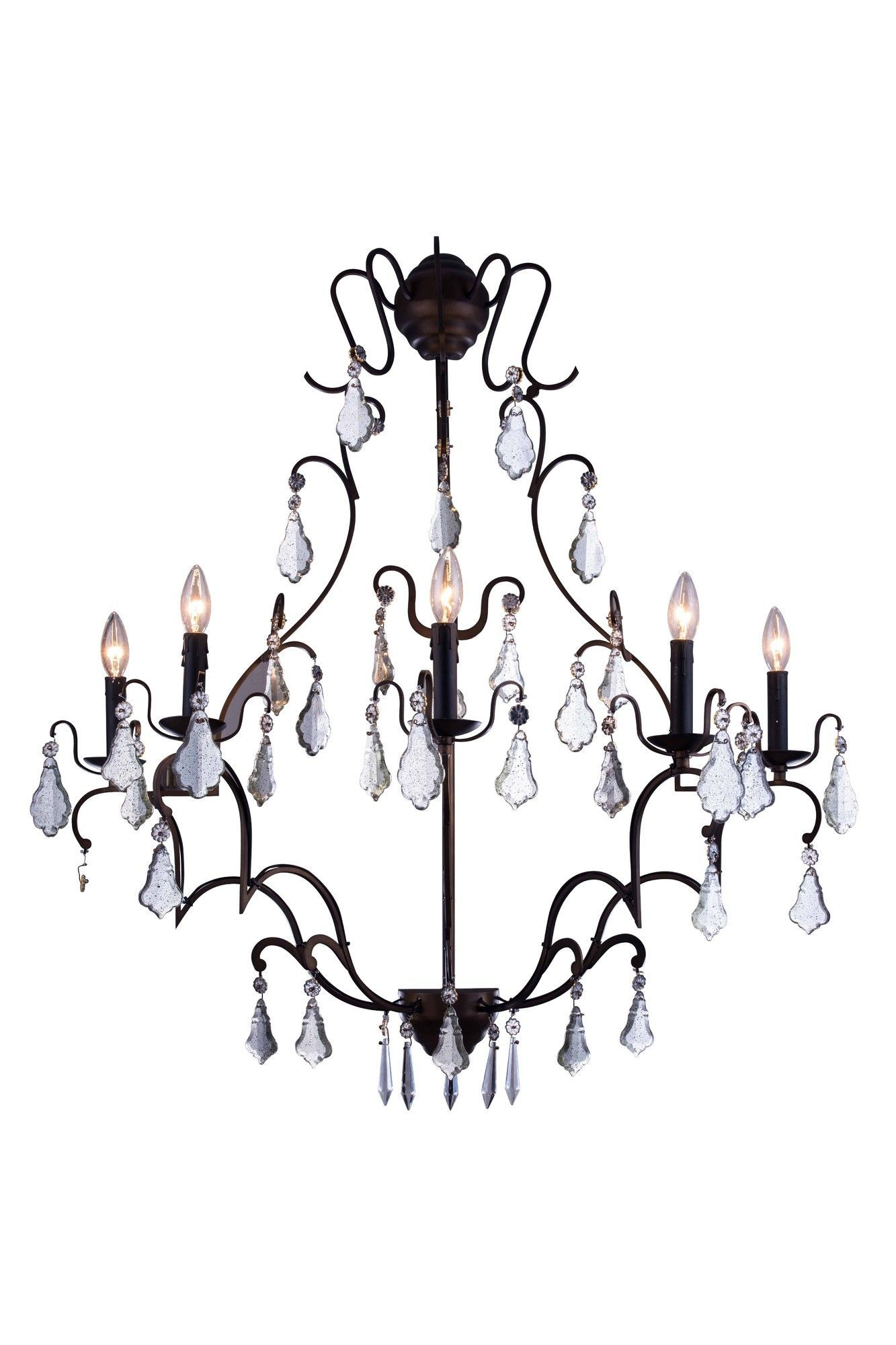 Charlotte light candle sconce products pinterest products