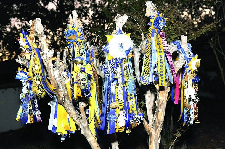 Tivy homecoming mum | Homecoming mums, Homecoming, Style