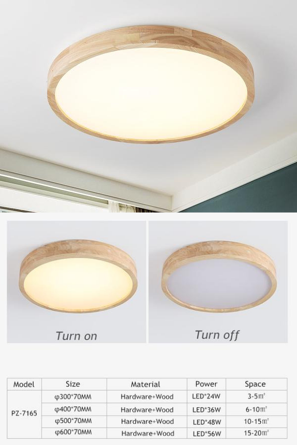 Led Ceiling Light Modern Lamp Panel Living Room Round Lighting Fixture Remote Control Ceiling Lights Modern Ceiling Light Modern Bedroom Lighting