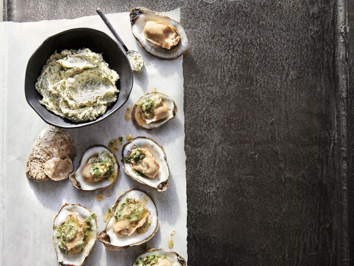 how to open oysters in microwave