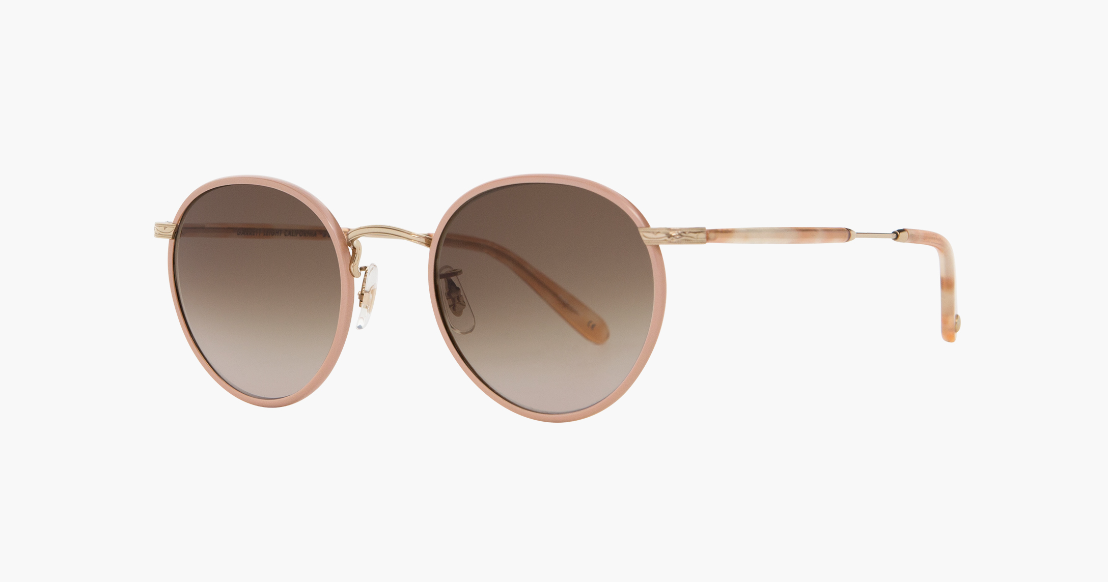 8df3d8cd1d3 An iconic round metal frame with Windsor rims and tortoise temples in two  sizes inspired by music legend John Lennon.