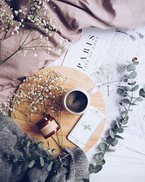 43+ Ideas Photography Instagram Flat Lay For 2019 | Ideias instagram