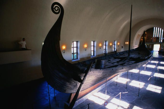Top 17 experiences in Norway - Lonely Planet