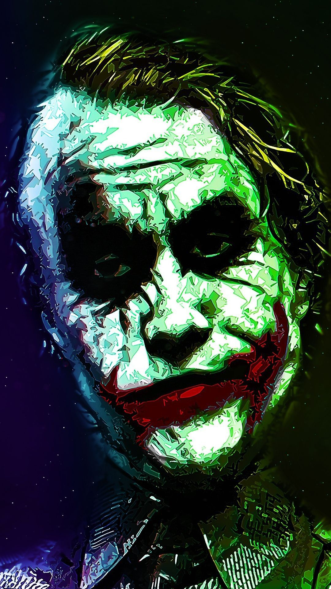 Pin On The Joker For Ben